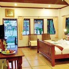 Отель Chalong Villa Resort and Spa детские мероприятия