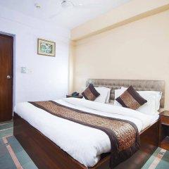 Отель Landmark Inn комната для гостей фото 3