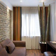 Отель Caesar Hotel Великобритания, Лондон - отзывы, цены и фото номеров - забронировать отель Caesar Hotel онлайн комната для гостей фото 2