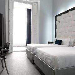 Отель Amra Barcelona Gran Via комната для гостей