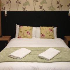 Отель The Furzedown комната для гостей