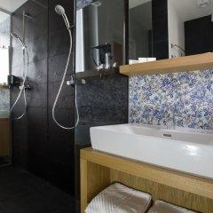 Гостиница Butik Hotel 12 в Зеленоградске отзывы, цены и фото номеров - забронировать гостиницу Butik Hotel 12 онлайн Зеленоградск ванная