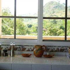 Отель La Escalinata Гондурас, Копан-Руинас - отзывы, цены и фото номеров - забронировать отель La Escalinata онлайн питание
