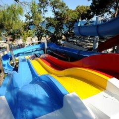 Mirada Del Mar Hotel Турция, Кемер - 1 отзыв об отеле, цены и фото номеров - забронировать отель Mirada Del Mar Hotel - All Inclusive онлайн бассейн