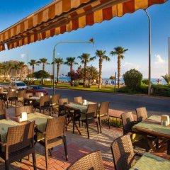Kleopatra Beach Hotel - All Inclusive бассейн
