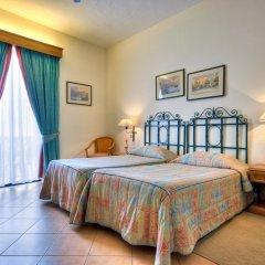 Отель Kennedy Nova Гзира комната для гостей