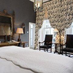 Отель The Pelham - Starhotels Collezione удобства в номере