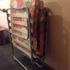 Мини-Отель Ринальди Поэтик Стандартный номер с 2 отдельными кроватями фото 3
