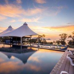 Отель Beyond At Patong Патонг бассейн