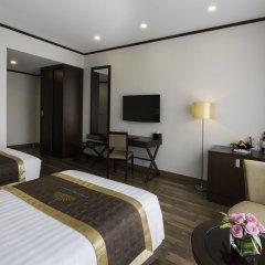 Thang Long Opera Hotel комната для гостей фото 5