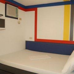 Отель V Филиппины, Пампанга - отзывы, цены и фото номеров - забронировать отель V онлайн