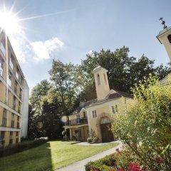 Отель ARCOTEL Castellani Salzburg Австрия, Зальцбург - 3 отзыва об отеле, цены и фото номеров - забронировать отель ARCOTEL Castellani Salzburg онлайн фото 9
