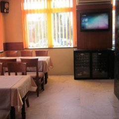 Hotel Aneli Сандански питание фото 2