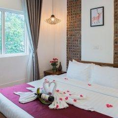 Отель Splendid Boutique Hotel Вьетнам, Ханой - 1 отзыв об отеле, цены и фото номеров - забронировать отель Splendid Boutique Hotel онлайн комната для гостей фото 2