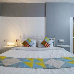 Отель OYO 24509 Home Elegant 2BHK Dabolim Индия, Южный Гоа - отзывы, цены и фото номеров - забронировать отель OYO 24509 Home Elegant 2BHK Dabolim онлайн комната для гостей фото 3