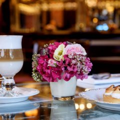 Danubius Hotel Astoria City Center питание фото 3