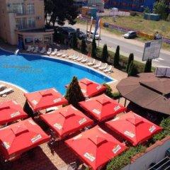 Отель Kamelia Garden Солнечный берег фото 6