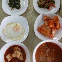 Sebong Hotel Ханой питание