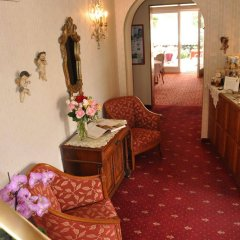 Hotel Weingarten Терлано интерьер отеля фото 3