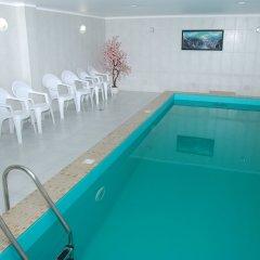 Гостиница Диана в Курске 3 отзыва об отеле, цены и фото номеров - забронировать гостиницу Диана онлайн Курск бассейн фото 3
