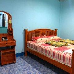 Отель Wandee Guesthouse Koh Tao Таиланд, Остров Тау - отзывы, цены и фото номеров - забронировать отель Wandee Guesthouse Koh Tao онлайн комната для гостей фото 4