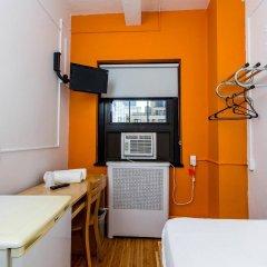 Отель Vanderbilt YMCA удобства в номере фото 2