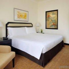 Отель Mandarin Orchard Singapore комната для гостей фото 5