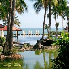 Отель Anantara Mui Ne Resort фото 4