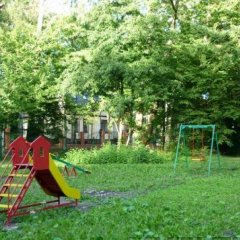 Гостиница Старый Дуб Светлогорск детские мероприятия