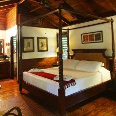 Отель The Lodge at Pico Bonito комната для гостей фото 4