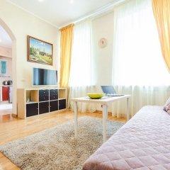 Апартаменты Premium Superior Apartment Old Arbat комната для гостей фото 2