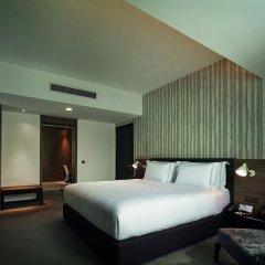 Отель G Hotel Gurney Малайзия, Пенанг - отзывы, цены и фото номеров - забронировать отель G Hotel Gurney онлайн комната для гостей фото 3