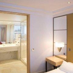 Отель de Castiglione Франция, Париж - 11 отзывов об отеле, цены и фото номеров - забронировать отель de Castiglione онлайн детские мероприятия