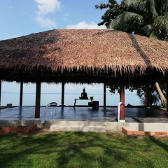 Отель Anahata Resort Samui (Old The Lipa Lovely) фото 4