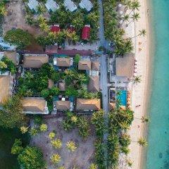Отель Mimosa Resort & Spa фото 3
