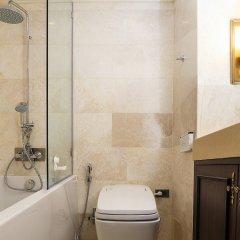 Отель L.a. Residence 49 Бангкок ванная