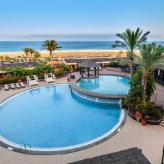 Отель Barceló Jandia Club Premium - Только для взрослых бассейн