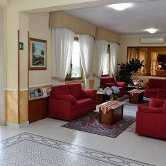 Hotel Marconi Фьюджи интерьер отеля фото 3