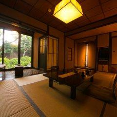 Отель Bettei Haruki Беппу комната для гостей фото 2