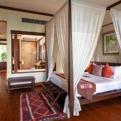 Отель Ariyasom Villa Bangkok Бангкок комната для гостей фото 5