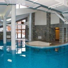 Отель Belmont Банско бассейн фото 2