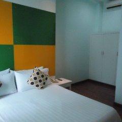 Отель CALYPZO Бангкок детские мероприятия