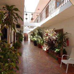 Отель Cabo Cush