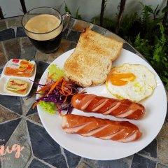 Отель The Snug Airportel Таиланд, Такуа-Тунг - отзывы, цены и фото номеров - забронировать отель The Snug Airportel онлайн питание