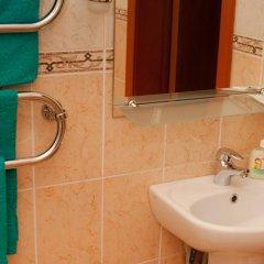 Гостиница Колибри в Абакане отзывы, цены и фото номеров - забронировать гостиницу Колибри онлайн Абакан ванная фото 2