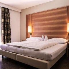 Hotel Cristallo Стельвио комната для гостей фото 4