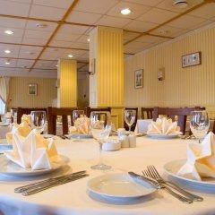 Гостиница Катерина Сити питание фото 2