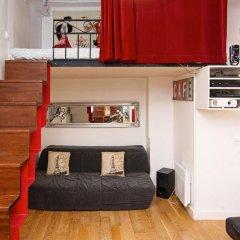 Апартаменты BP Apartments - Charming Louvre в номере фото 2