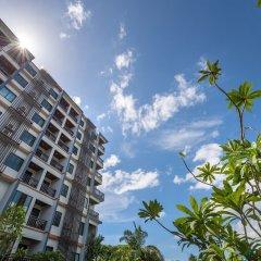 Отель Andaman Breeze Resort фото 5