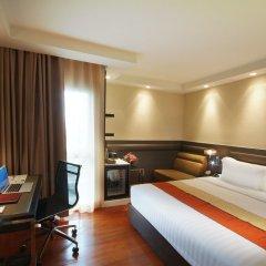 Отель Amora Neoluxe Бангкок детские мероприятия